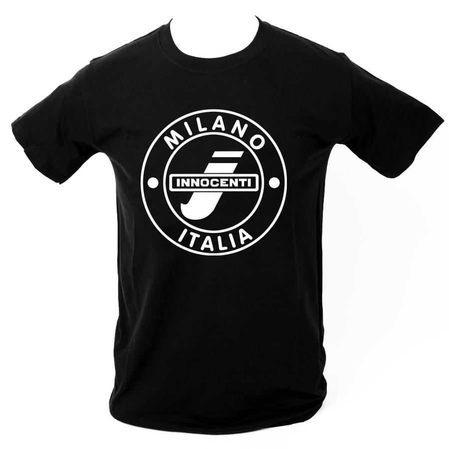 Image of Innocenti T-Shirt - BLACK