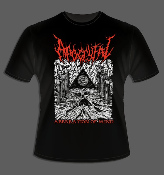 Image of Aberration Of Mind T-Shirt