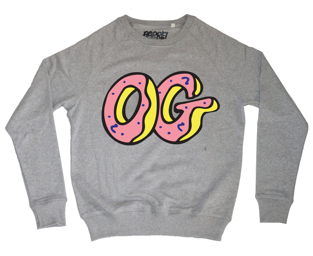 "Image of ""OG"" GREY C."