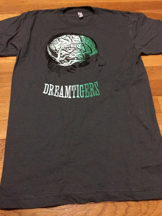 Image of Mind/Brain T-Shirt