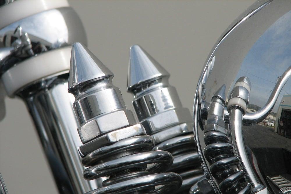 Image of Spike Springer Caps