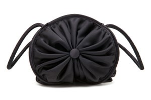 Image of Black Bola bag
