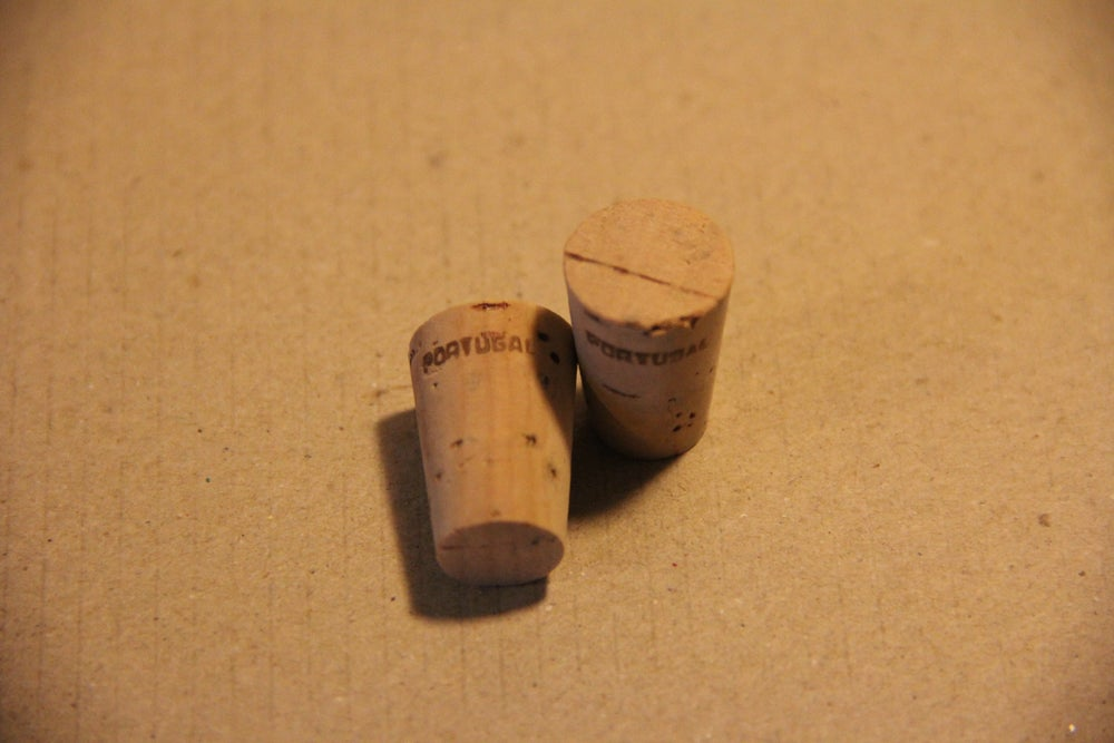 Image of Topwater Bug Cork