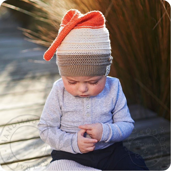 Image of 'Ready Or Knot' beanie