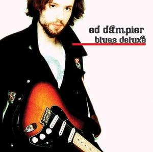Image of Blues Deluxe - Ed Dampier