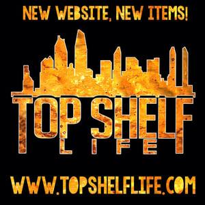 Image of NEW WEBSITE!