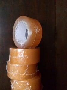 Image of Willam's Tucking Tape