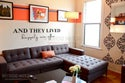 Vinyl Wall Decal Sticker And They Lived Happily Ever After