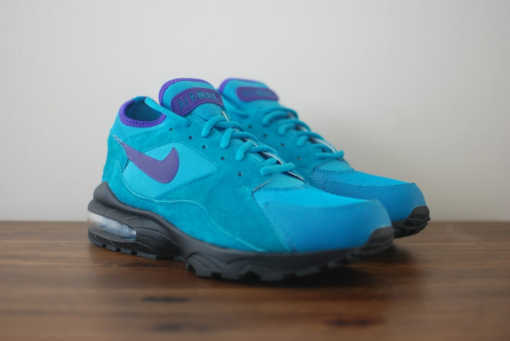 Image of size? x Nike Air Max 93