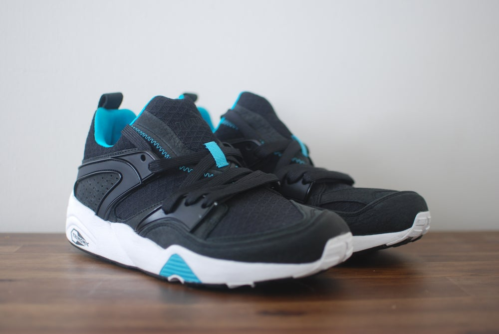 Image of Puma Blaze of Glory Mesh Revolution