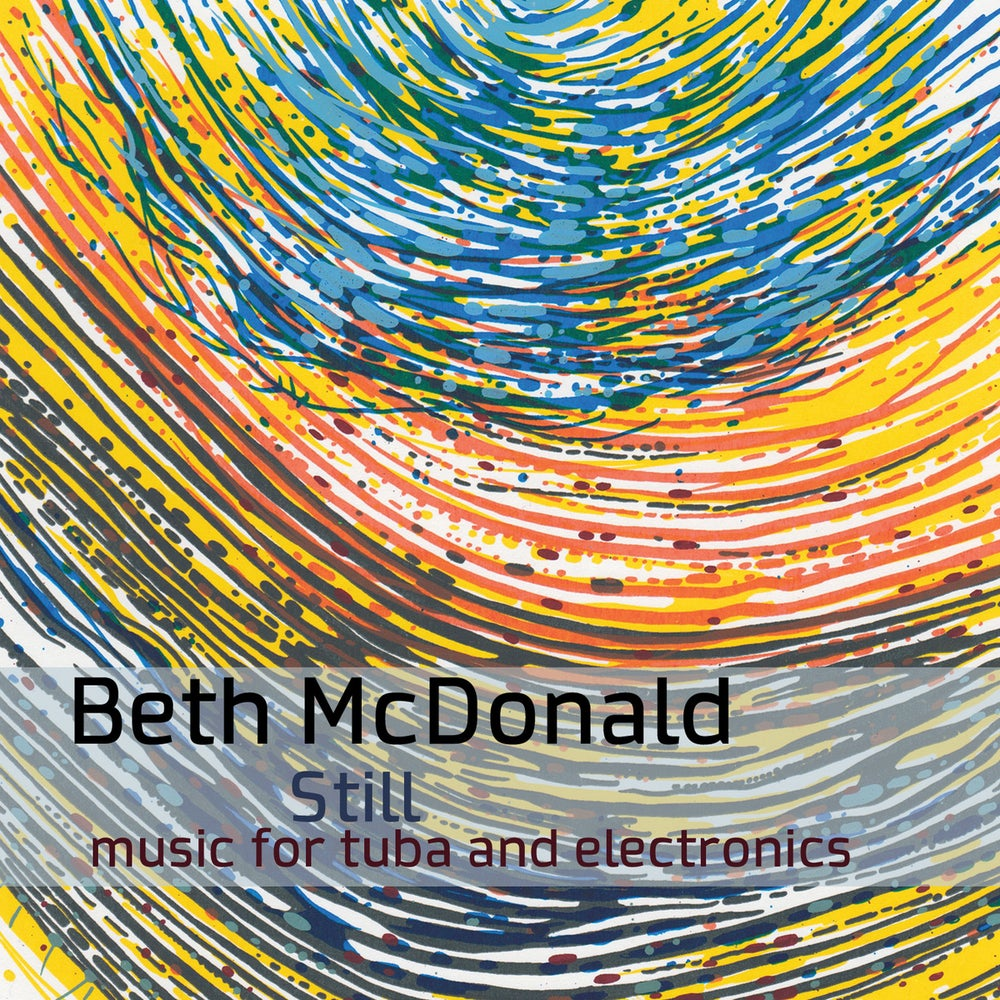 Image of SAR003 - Beth McDonald - STILL