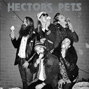 "Image of Hector's Pets ""Pet-O-Feelia"" (12"" vinyl + download)"