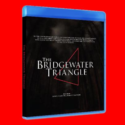 Image of The Bridgewater Triangle on Blu-ray