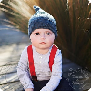 Image of 'My First Beanie'