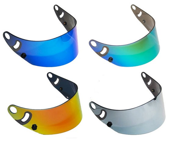 Image of Arai Iridium Visors