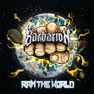 Image of Ram The World