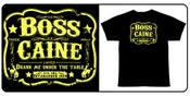 Image of Boss Caine Mens T Shirt