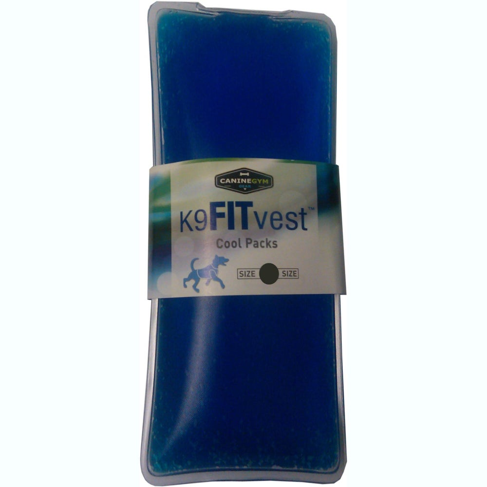 Image of K9FITvest Cold Packs (Reusable)
