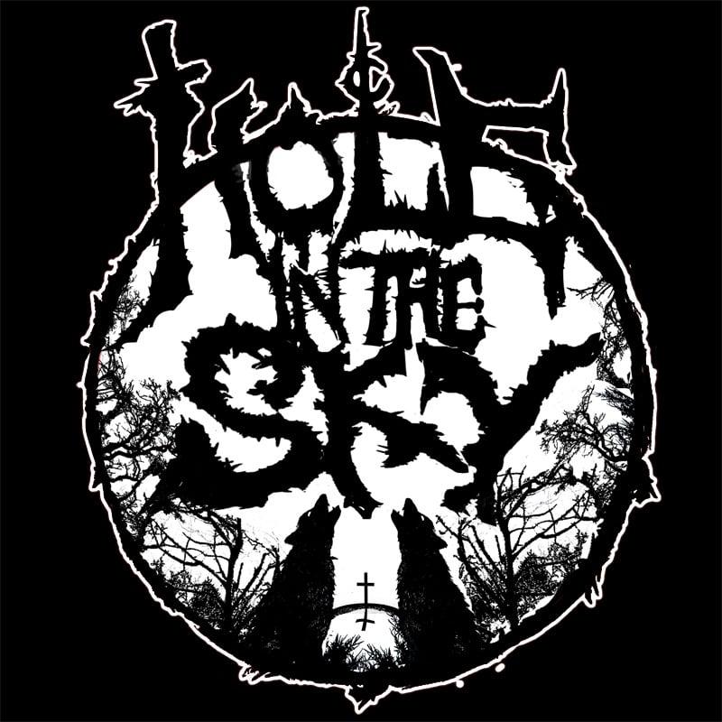 Image of Hole in the Sky - Phantom Limb EP CD