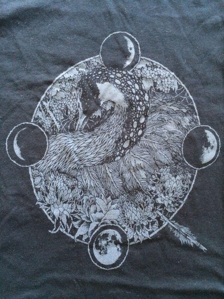 Image of D'V'D'Andrea x Broken Press shirt