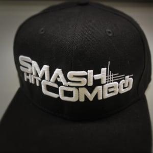 Image of Smash hit combo Snapback