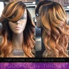 Coloring Service & Bleaching Knots
