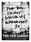 "Image of Two Cow Garage ""No Shame"""