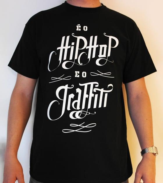 Image of Hiphop & Graffiti