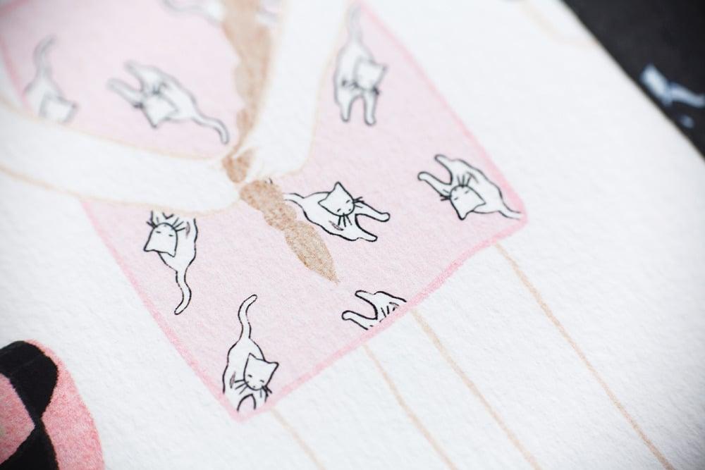 Image of Miu Miu Print Set