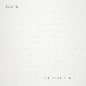 Image of The Dead Space - 'Faker' LP (12XU 063-1)