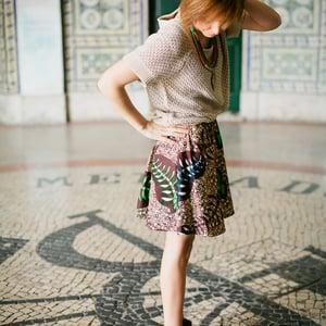 Image of Lana Mocuba