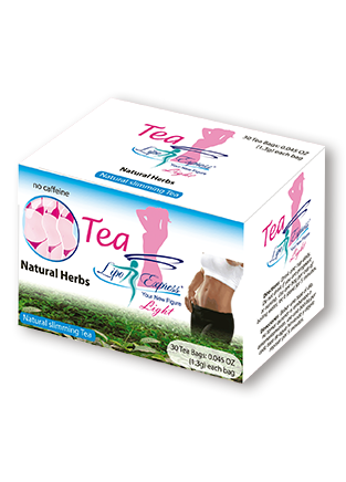 Image of Herbal Slimming Tea