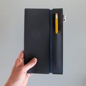 Image of PLAIN Large Notebook