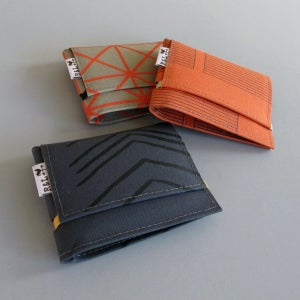 Image of I.D. Billfold in PLAIN and Printed