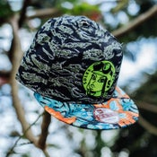 "Image of Soles Strapback - ""What The Soles"""