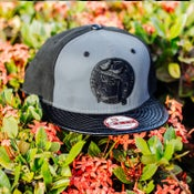 "Image of Soles Strapback - ""Invisible Gator"""