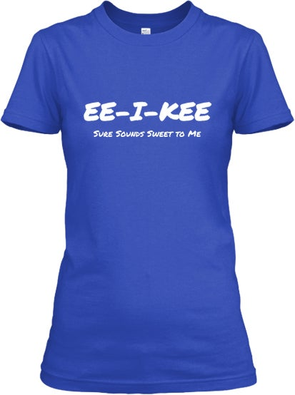 Image of EEIKEE: Sure Sounds Sweet To Me