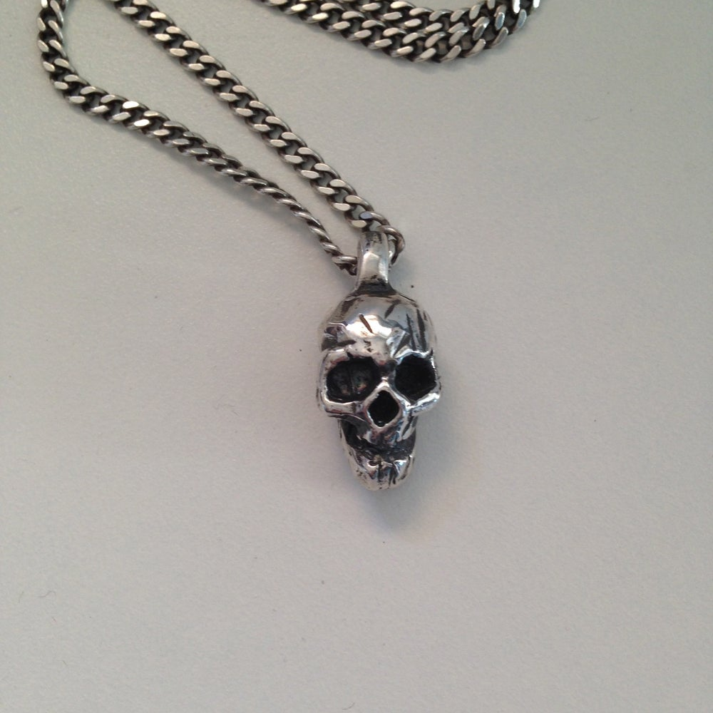 Image of The Pirate Pendant