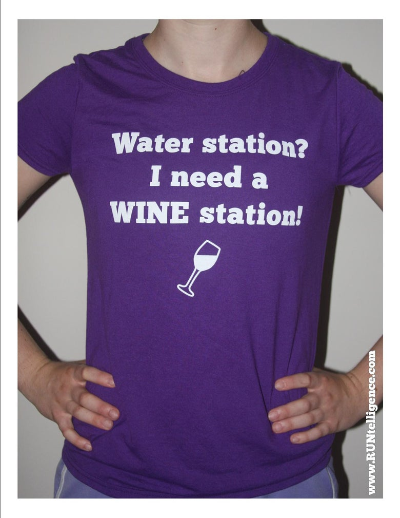 Image of Wine Station Women's Short Sleeve