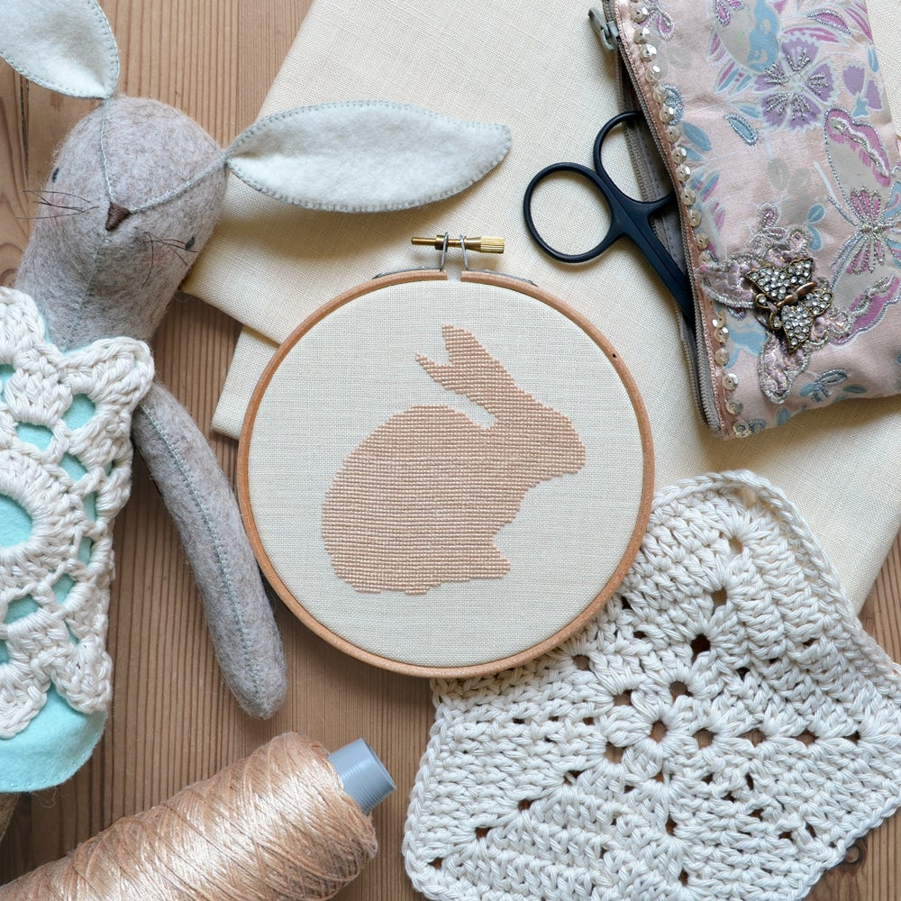 Image of Little Rabbit PDF Pattern