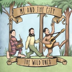 Image of The Wild Ones EP