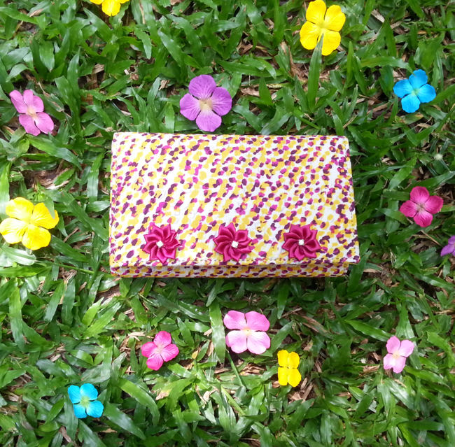 Image of The Delia Clutch
