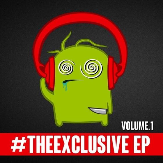 Image of Knife - #TheExclusiveEp Vol.1