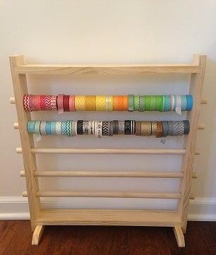 Image of Washi Tape Rack