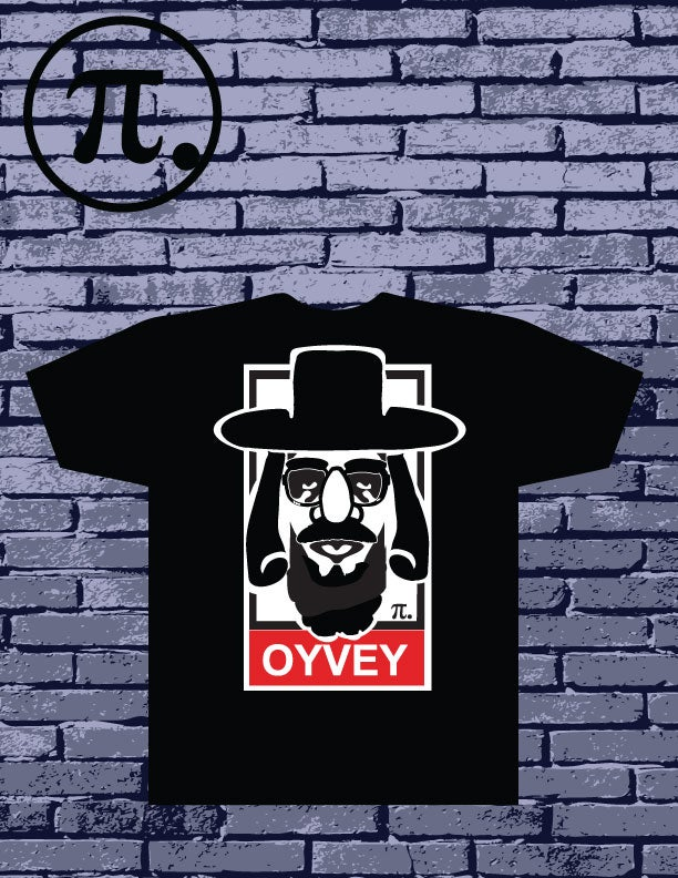Image of OYVEY