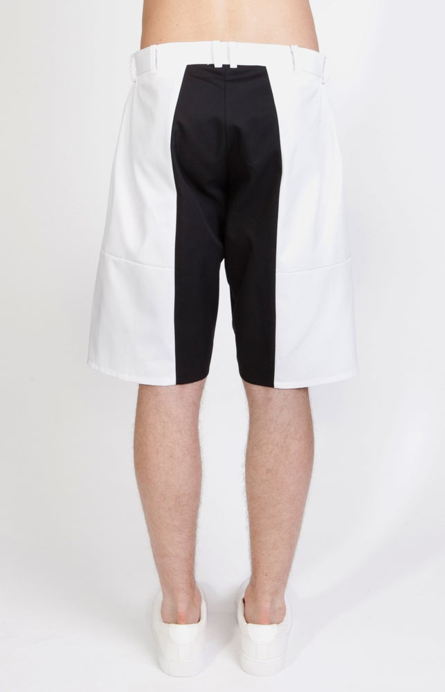 Image of SS Black Balboni Shorts