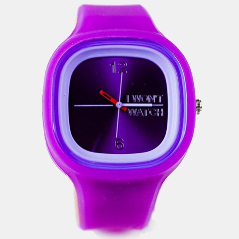 Image of Signature Watch Purple