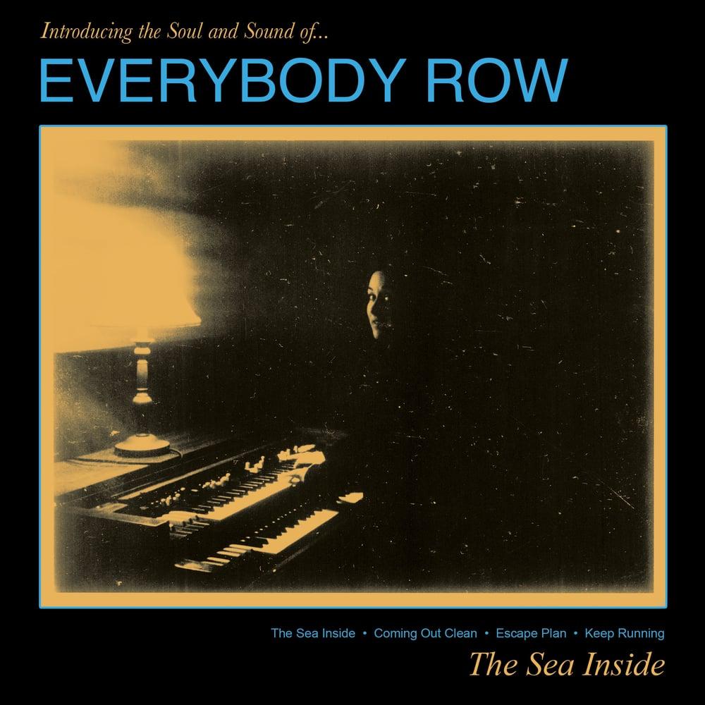 "Everybody Row ""The Sea Inside"" 7"" VIT039"