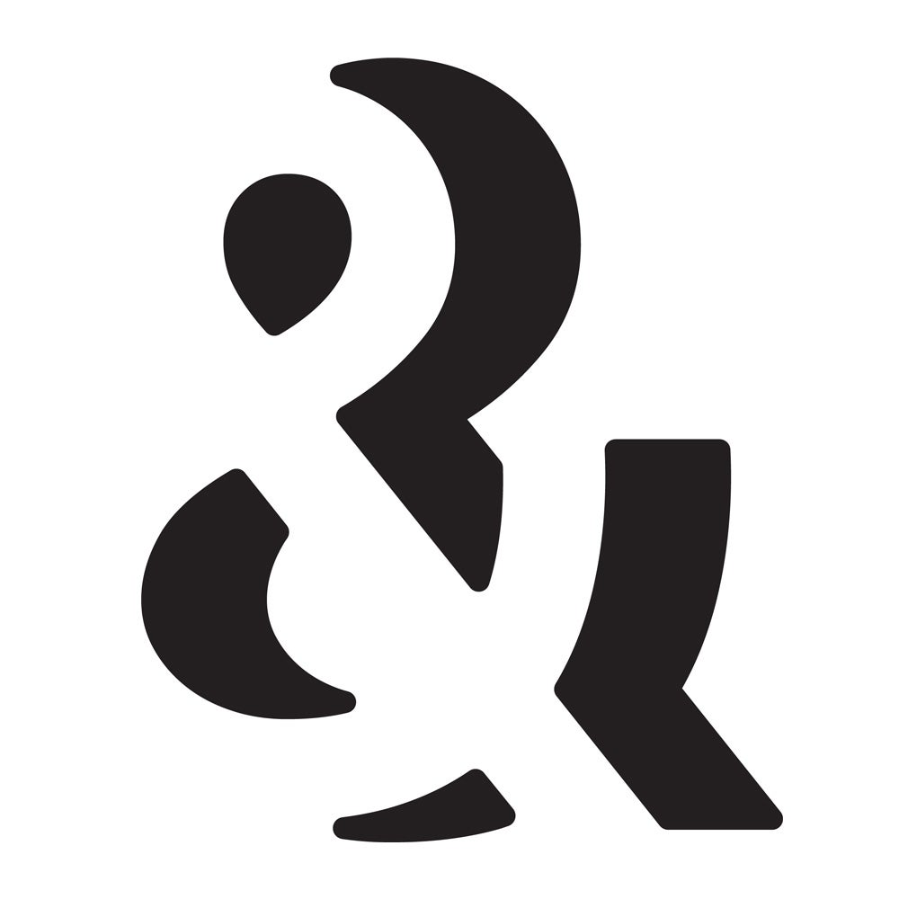 ampersand rare minimum
