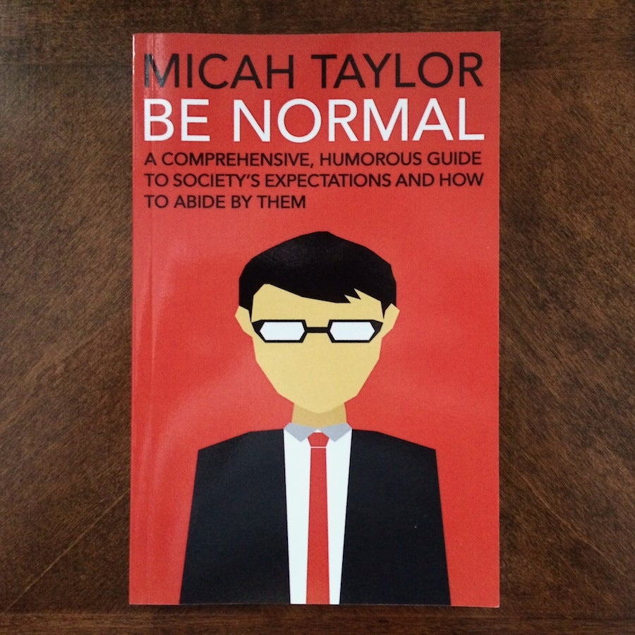 Image of Be Normal